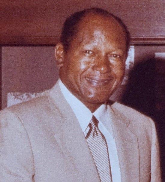 September 29,1998 Former Los Angeles Mayor Tom Bradley joins the ancestors at the age of 80