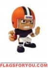 "Browns Lil' Teammates Series 1 Running Back 2 3/4"" tall"