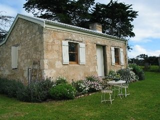 Honeyfield House, Robe, South Australia - so relaxing and feels like you're in the south of France
