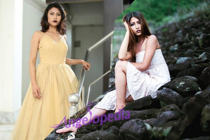 Soibam Kanchan Femina Miss India Manipur 2017 - Know more about the Beauty
