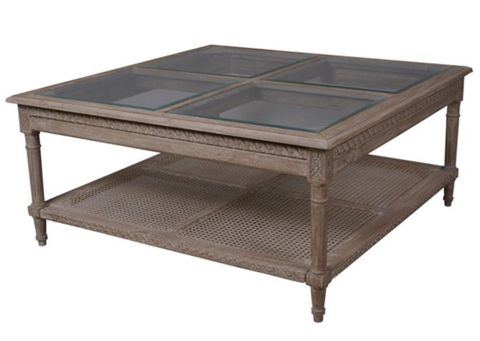 Polo Coffee Table - in 3 Colours - Complete Pad ®