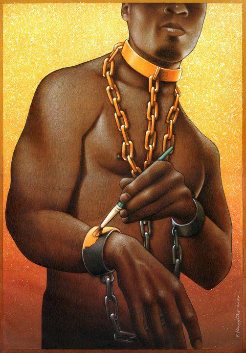 Esclavo. Pawla Kuczynskiego