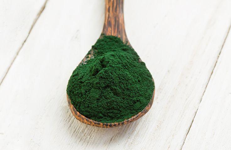 Hair repair tips - Organic Spirulina Powder #hair #health #haircare