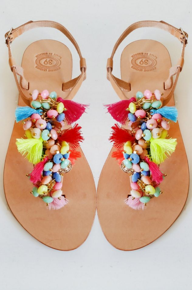 oh, hello perfect summer sandals!