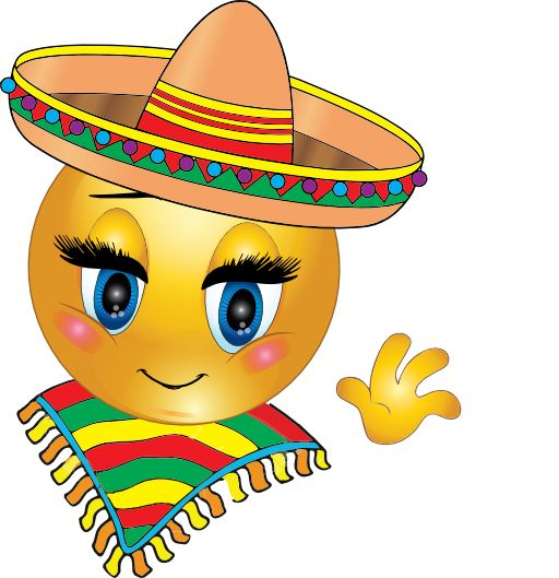 clip art mexican hat - photo #44