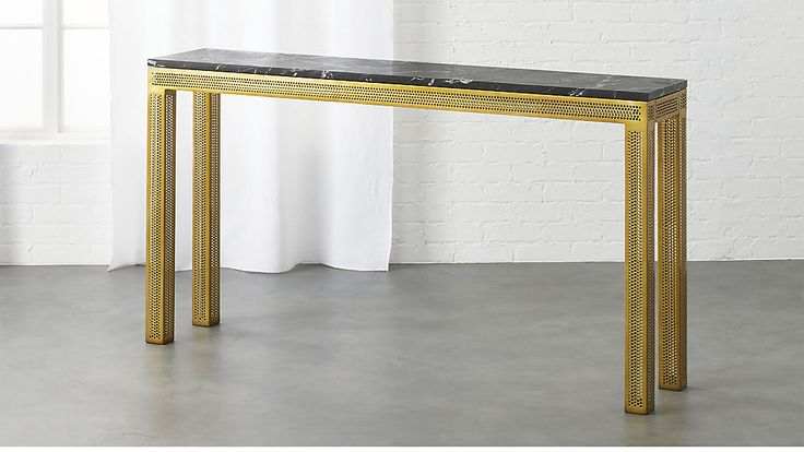 1000 Ideas About Console Tables On Pinterest Consoles