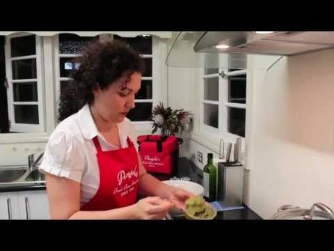 PastaTV - Recipe - Perfect Pasta Salad using Contadina - YouTube