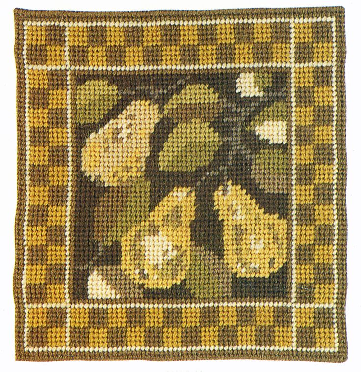 Pear from the Woodland Sampler Collection