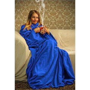 Giyilebilir Kollu Battaniye - 19,90 TL #doğumgünühediyeleri