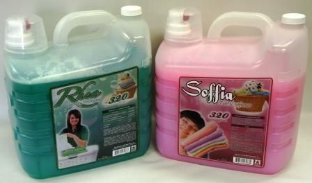 We are a leading manufacture of cleaning chemicals and laundry detergents, we produce top quality store brands, national brands, custom blends, specialty chemicals and private label.  Alondra Detergent, Rhea Detergent, Soffia Softener, Alondra Pillows, Laundry Detergent Fundraiser