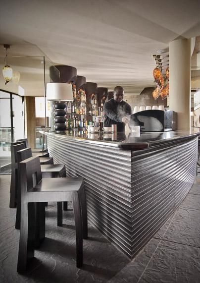 Bar at the tribe hotel nairobi kenya by mehraz ehsani for Interior designs in kenya