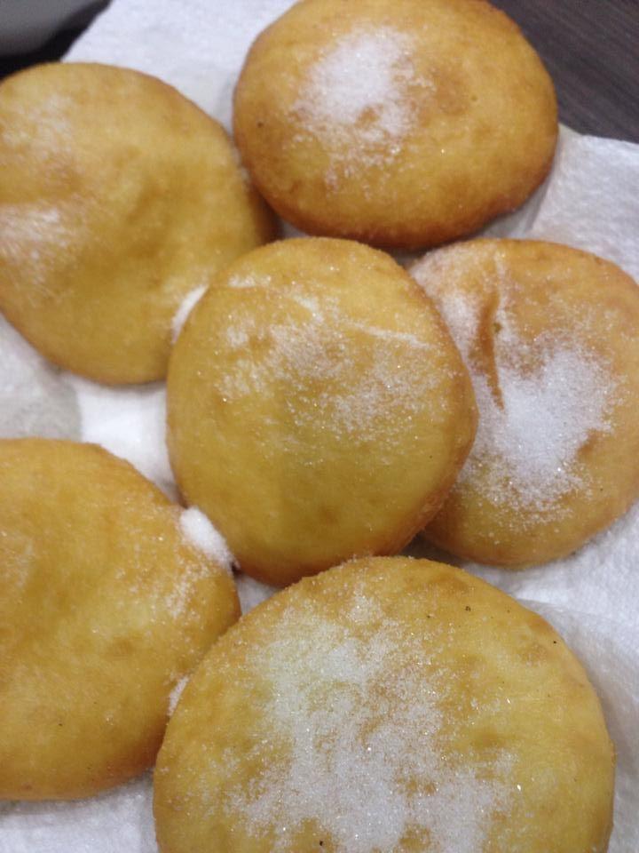 La pâte magique pour faire des beignets, pizzas, du pain, des bun's, des fonds de tarte etc...