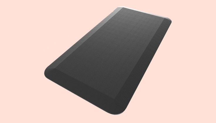 This Kitchen Gel Mat — on Sale Right Now — Will Make You More Comfy in the Kitchen — Amazon Deal of the Day