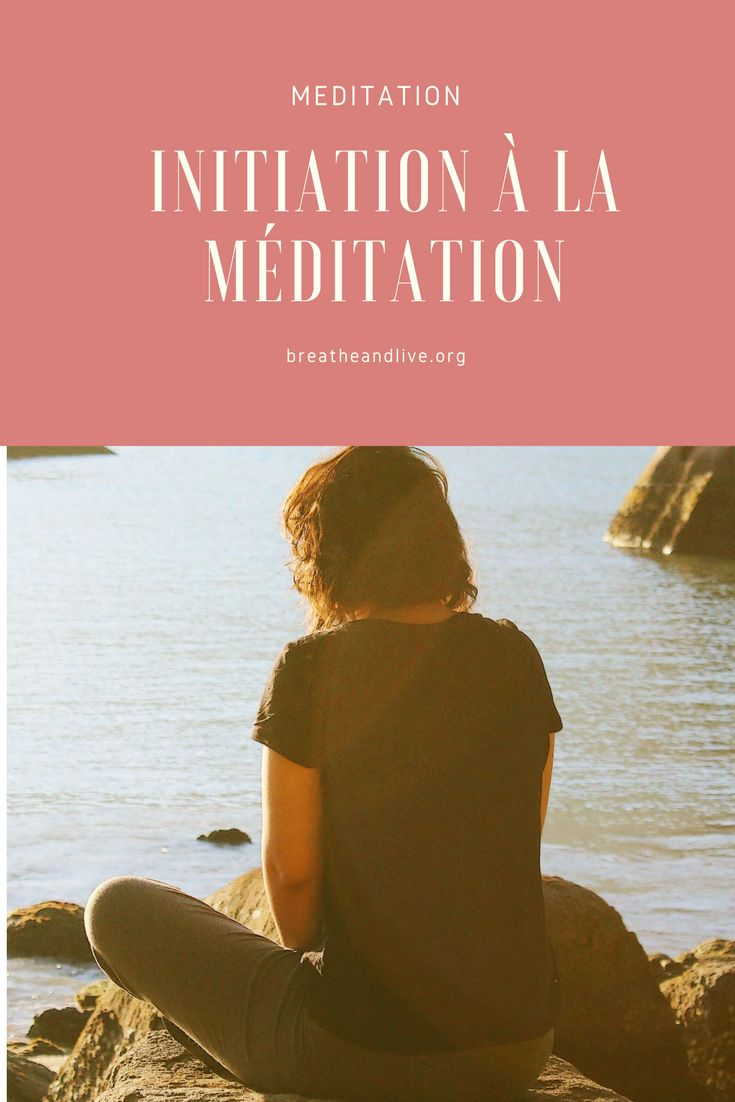Bienfaits de la méditation et conseils pour débuter seul à la maison
