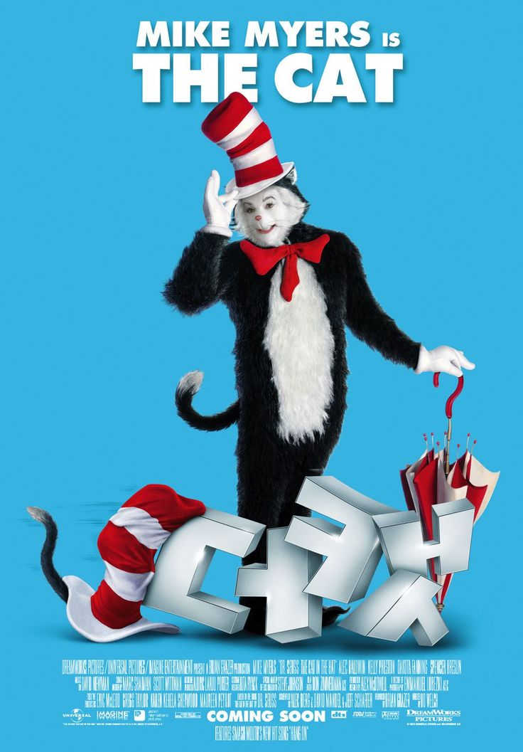 Cat In The Hat Movieonline
