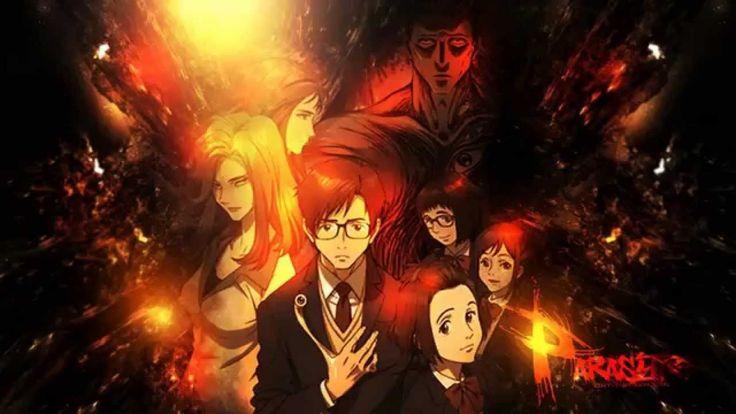 Kiseijuu parasyte the maxim full soundtrack anime