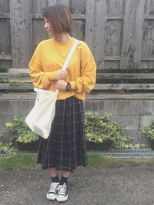 久しぶりの日曜日休み! 台風が来る前に秋服見てきた🍂 またデニムを買ってしまった、、、 クローゼッ