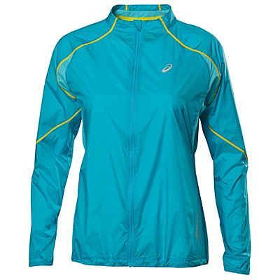 ASICS Speed Laufjacke Damen