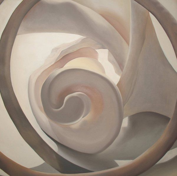 Encircle by Frances Law available at http://www.creativeartsgallery.com/art/paintings/encircle/ - £2200
