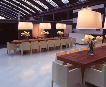 Luxury Life【Moooi Oval Light 長橢圓 吊燈,Marcel Wanders (nl) 設計】