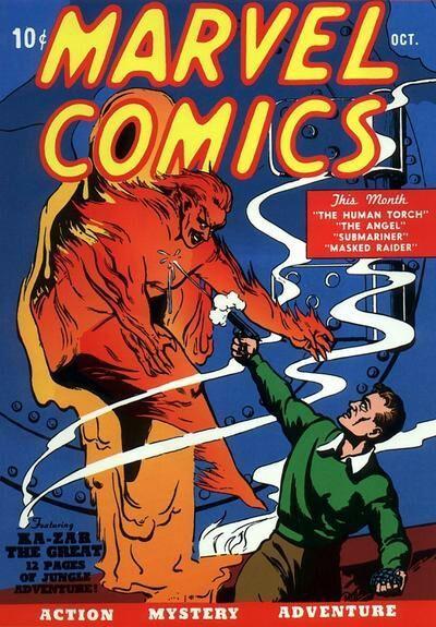 Aquaman Vs Namor Who Came First Comics Amino Collectibles