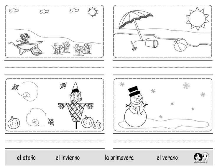 39 best images about kindergarten spanish on pinterest spanish spanish lessons and retelling. Black Bedroom Furniture Sets. Home Design Ideas