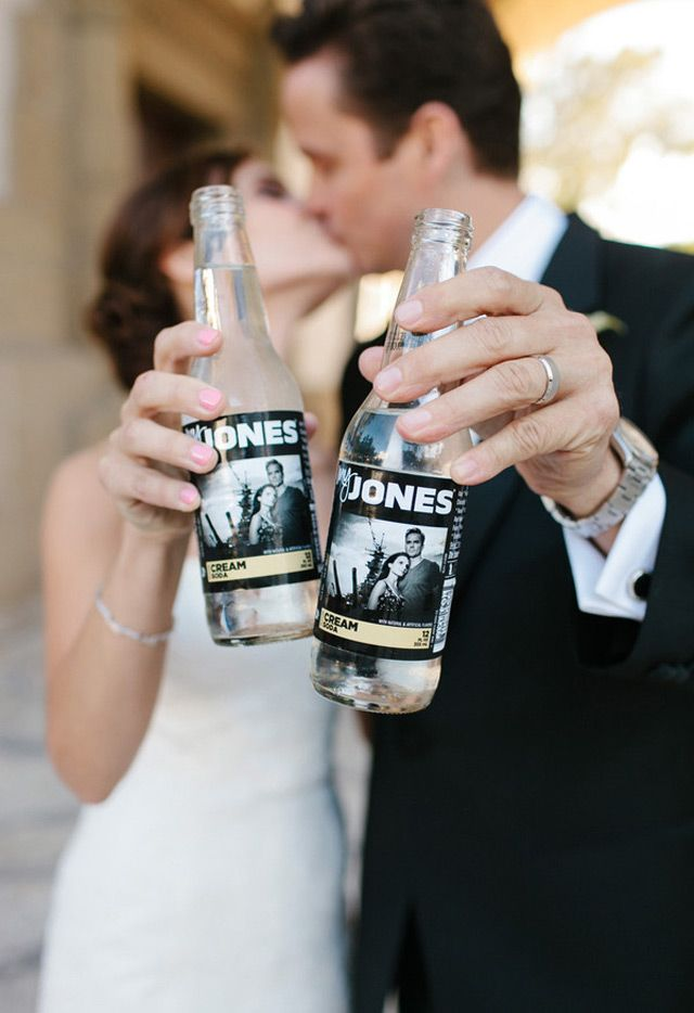 21 Awesome Wedding Favors That Are Not Jam! ~ we ♥ this! moncheribridals.com #edibleweddingfavors