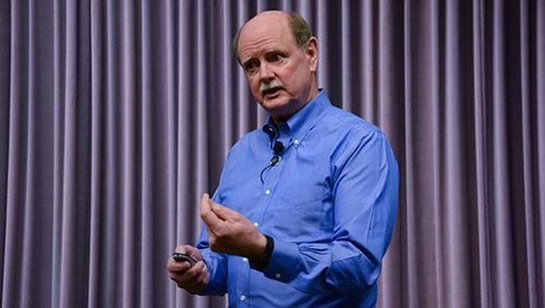 More Innovation Through Education [Entire Talk] Richard Miller, Olin College