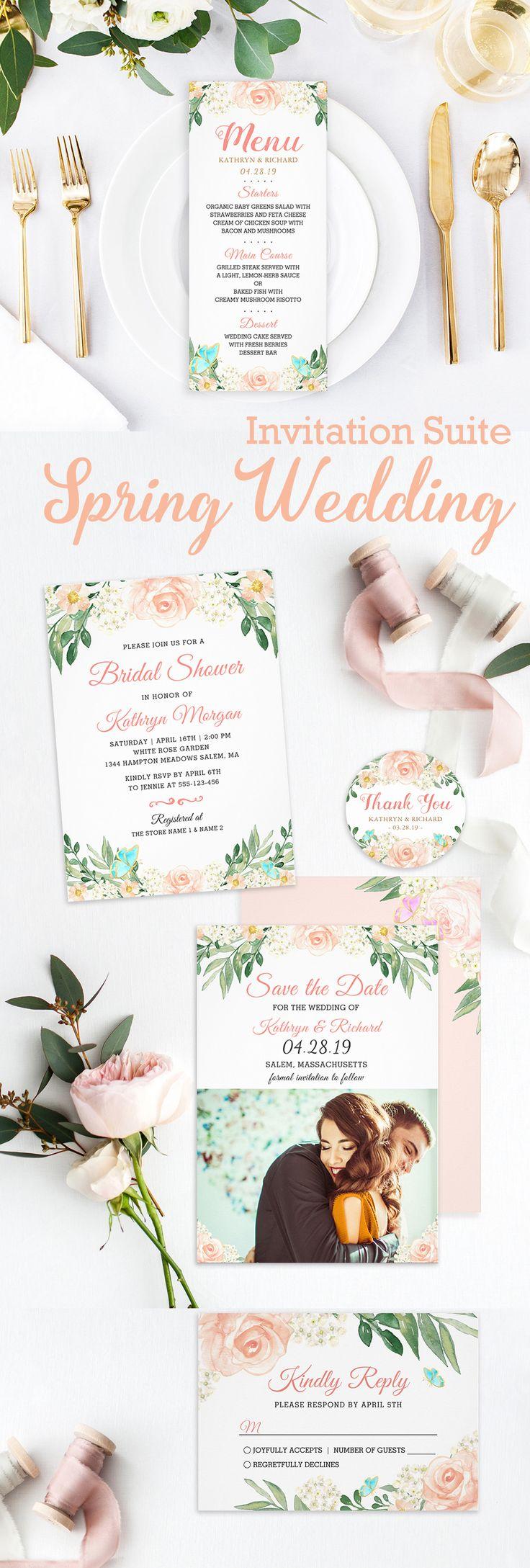 wildflower wedding invitation templates%0A basic resume template free