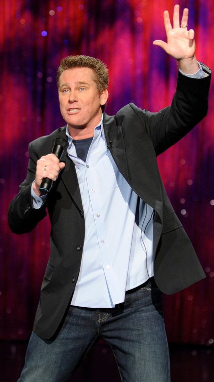 How Brian Regan, Connoisseur of Clean Jokes, Became a Comic's Comic - The New York Times