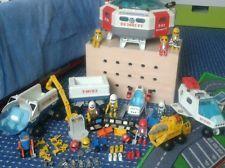 Playmobil - Playmospace - Riesen Sammlung - Selten - 80er Jahre