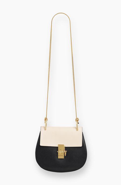 choloe handbags - chloe #bag #colors DREW SMALL BAG IN GRAINED CALFSKIN AND NAPPA ...