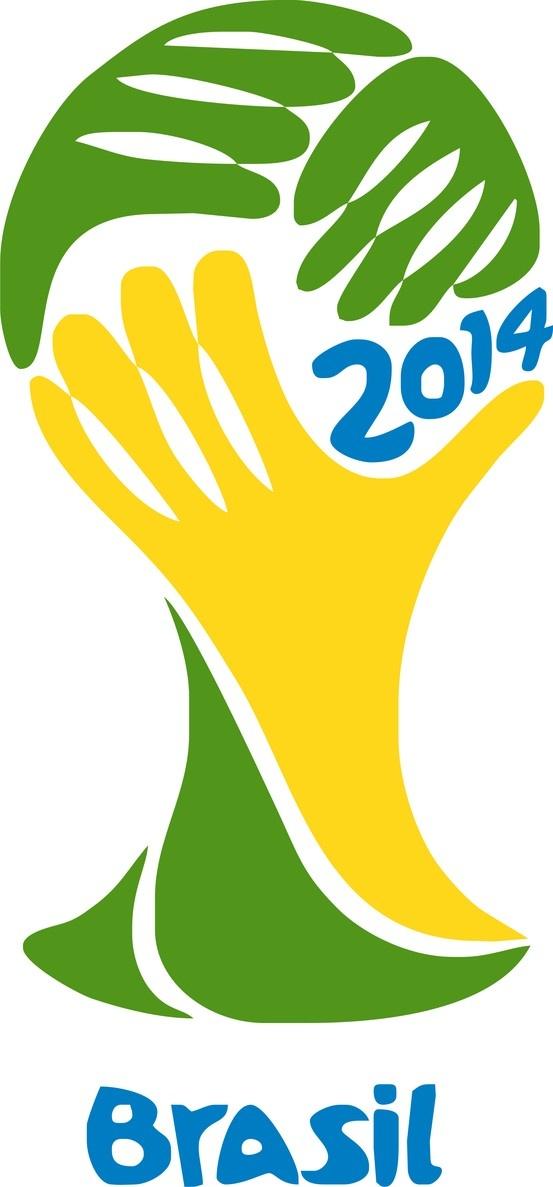 Copa Futebol Mundial - 2014
