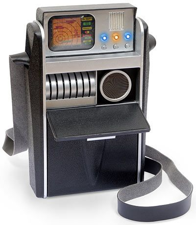 ThinkGeek :: Star Trek Original Series Tricorder