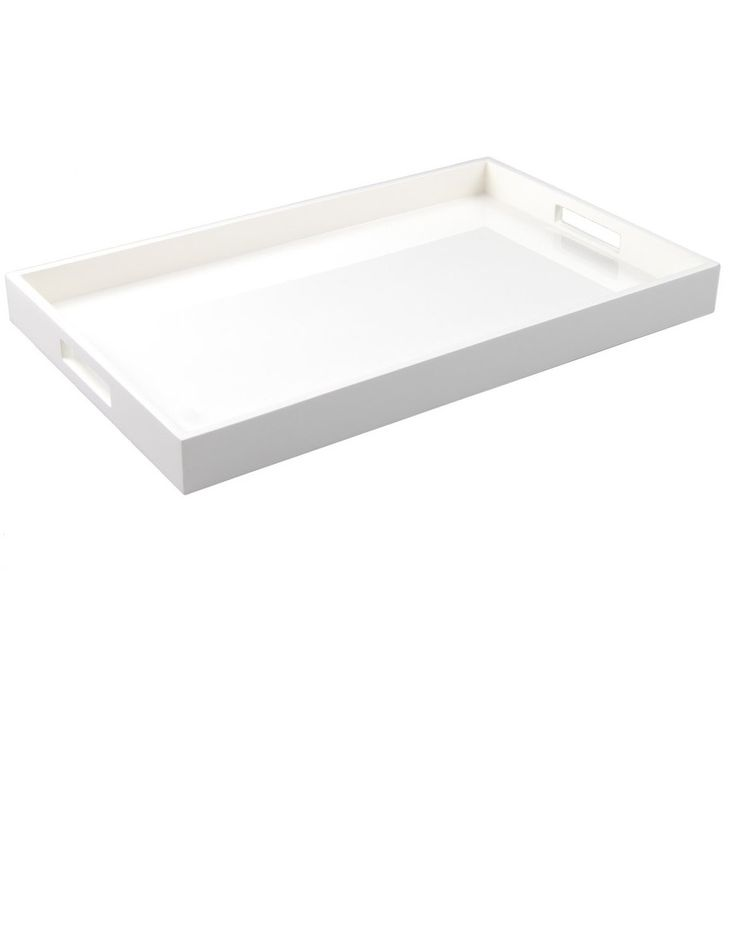 The 25+ best White serving tray ideas on Pinterest ...