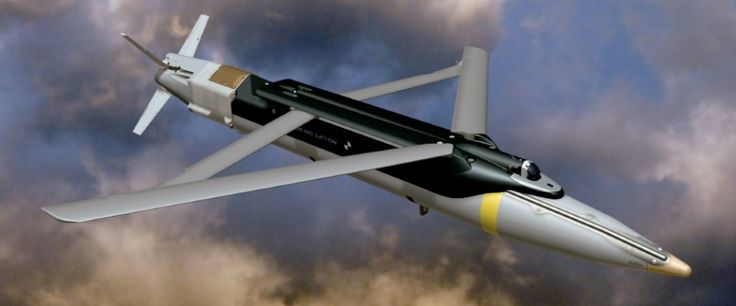 Boeing GBU-39 Small-Diameter Bomb