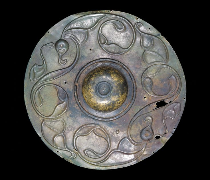 An Oxford University-led project is documenting the spread and influence of Celtic art.
