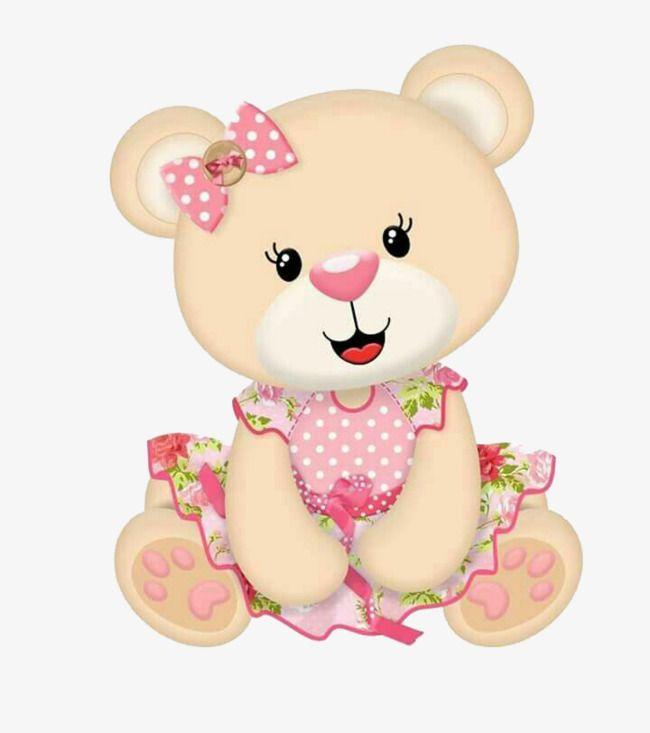 Заставку, картинки розовые мишки