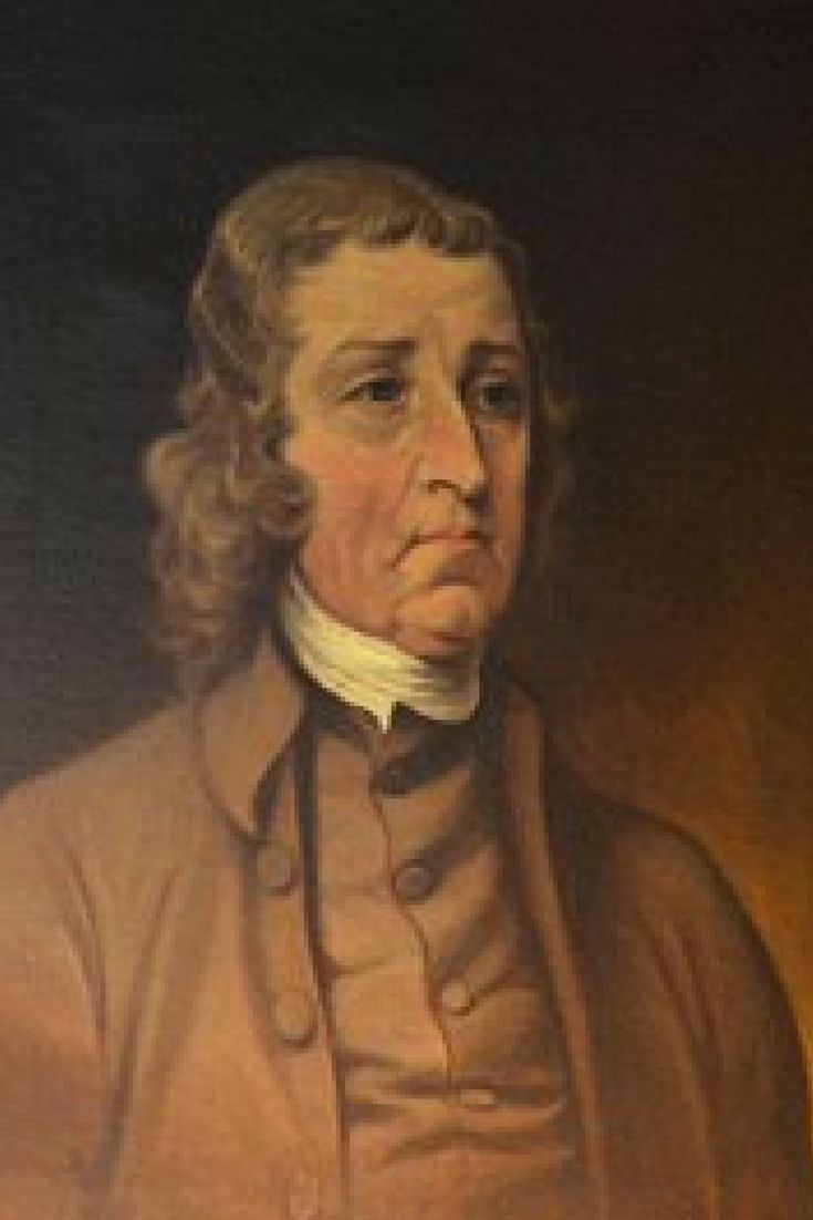 Josiah Bartlett an American physician and statesman, delegate to the Continental Congress for New Hampshire, and signatory of the Declaration of Independence. He was later Chief Justice of the New Hampshire Superior Court of Judicature and Governor of the state.