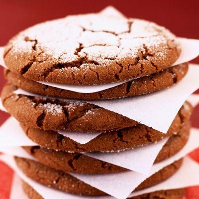 Zelfgebakken koekjes zijn altijd lekkerder