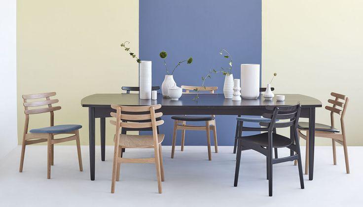 FDB spisebord og stole - find dit spisebord her - Kvickly