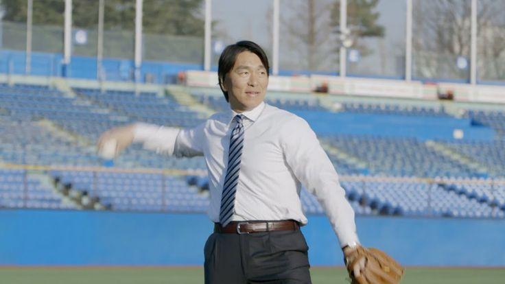 野球・ソフトボールを東京オリンピック正式種目に! #キャッチボール 野球編