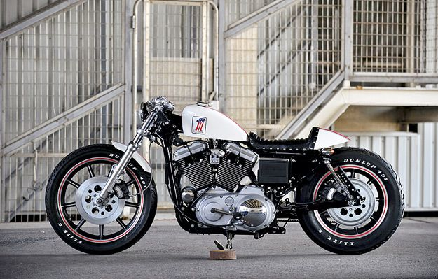 Love this from Nice! Motorcycles in Japan.