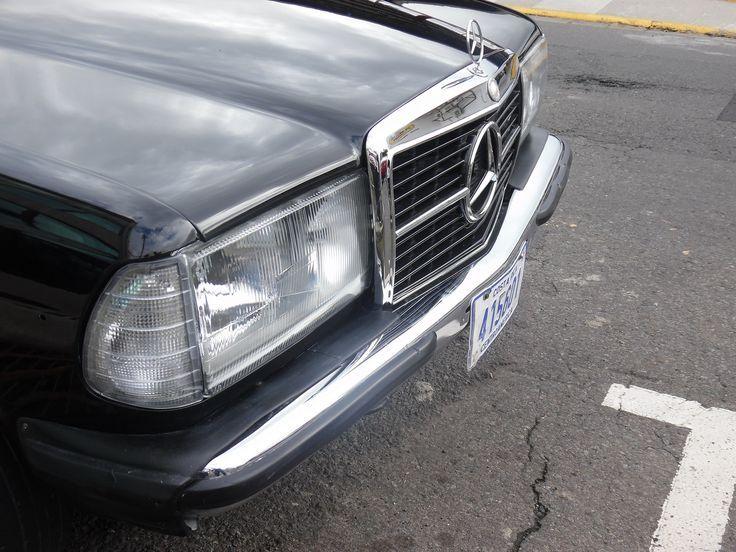 300D LONG WHEELBASE MERCEDES 1984 - # 300D #Long #Mercedes #WHEELBASE