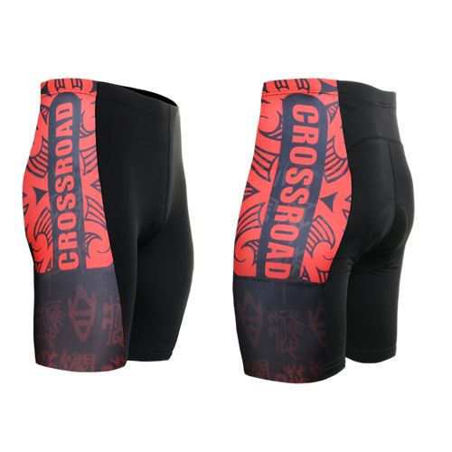 New men cube ciclismo Anti-sweat Quick Dry Cycling shorts Polyester Spandex maglia da calcio originale christian cycling jersey