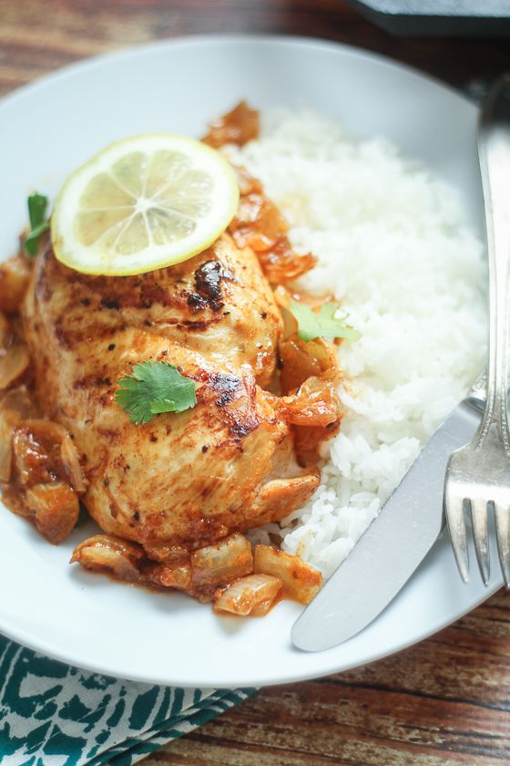 South African Piri-Piri Chicken | Recipe | Peri Peri Chicken, Chicken ...