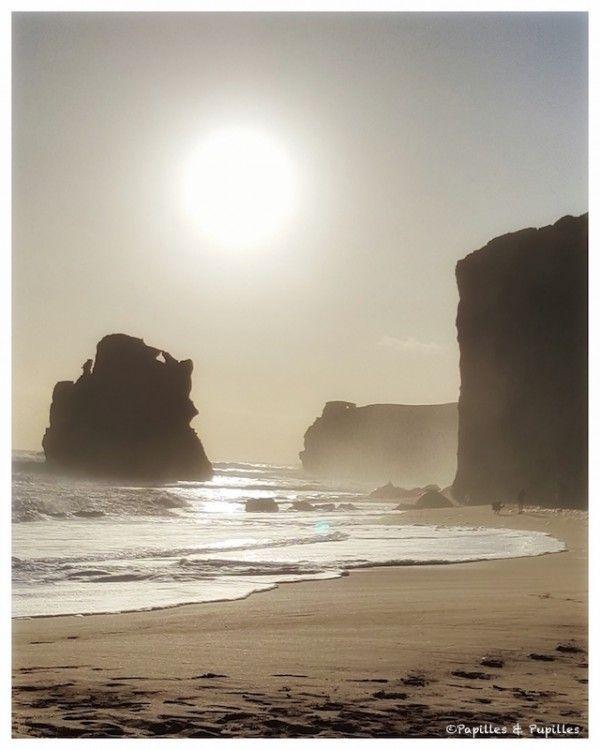 Sunset - Les 12 apôtres