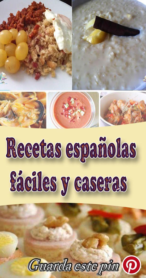 58bc1412840bf08af38807c041b6f219 - Recetas De Cocina Espaã Ola
