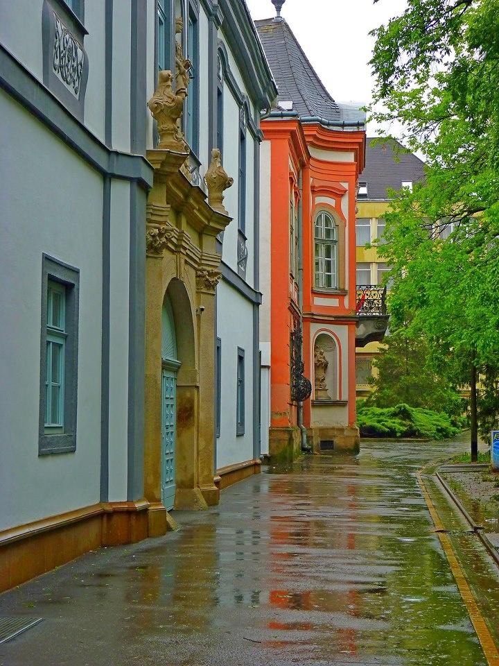 Kossuth Lajos utca - Fotó: Molnár István