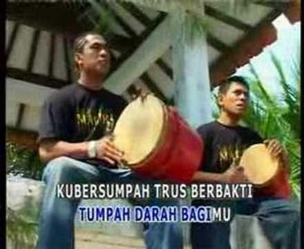 Maluku Tanah airKu